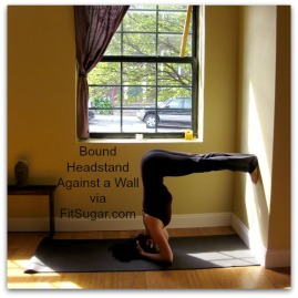 Bound-Headstand-Against-Wall